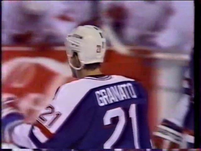 14 09 1991 г КК 91 финал Канада США 1 игра комм Е Майоров