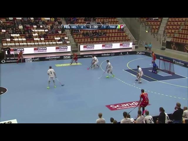 Swedish Super League Round 13 Top 10 Goals