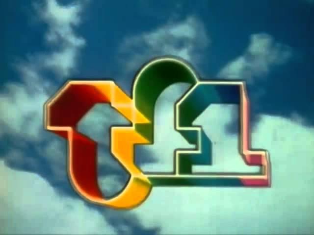 [1976] Générique ouverture antenne TF1
