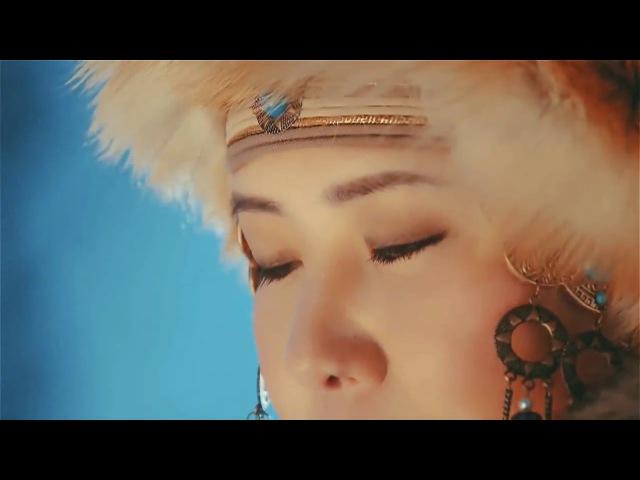"""Altay Yırı Kam Turhan (Türğän Kam) - """"Xan Altay"""""""