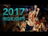 2017 Reebok CrossFit Games Highlights 2017 reebok crossfit games highlights