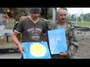 Благотворительность, Про АТО, часть 10 История войны
