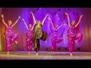 Wedding Da Season Indian Dance Group Mayuri Russia Petrozavodsk