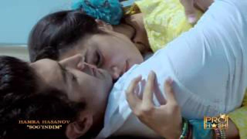 HAMRA HASANOV (PRO hash) - SOG'INDIM/I MISS YOU! (Aashiqui 2 [LOVE STORY])