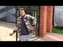 Фараон - ДИКО, НАПРИМЕР - Официальный танец official video