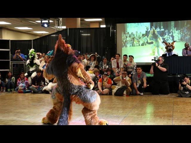BLFC 2015 Dance Competition - 03 - Ruff