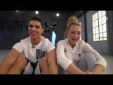 Танцы: Виталий Уливанов и Алёна FOX - Заграничный хореограф (сезон 4, серия 18)