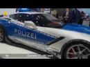 Самые дорогие автомобили полиции    ГАИ 2017 смотреть нежелательно!