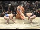 Январский турнир по Сумо 2013, 13-15 дни Хатсу Басё Токио / Hatsu Basho Tokyo