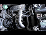 Двигатель (Ситроен) Citroen Xantia 1 8, LFZ1