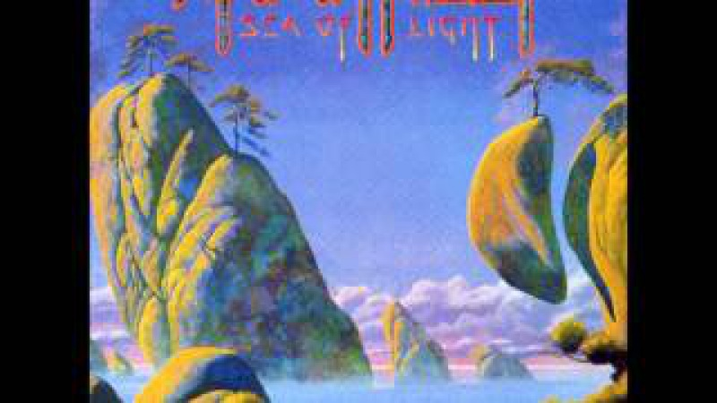 Uriah Heep - Time Of Revelation