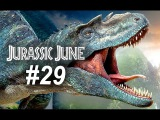 Jurassic June #29 Walking With Dinosaurs (2013)