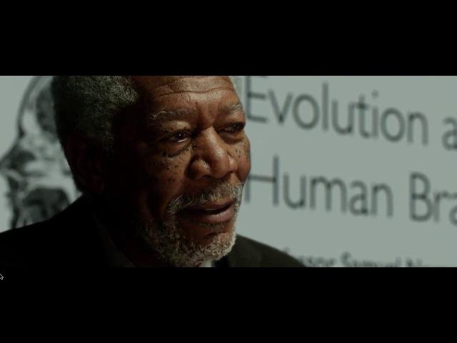 Теория эволюции (отрывок из фильма