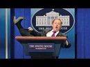 SNL Production Designer on Planning for Live TV and That Sean Spicer Podium