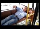 Лайфхак на ПАЗ 3205. Нестандартный обзор автобуса.
