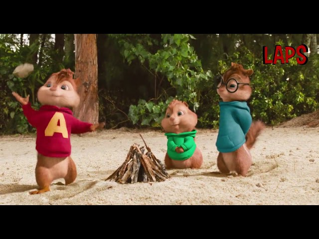 Alvin and the Chipmunks: Chipwrecked (2011) - Chipmunks Memorable Moments