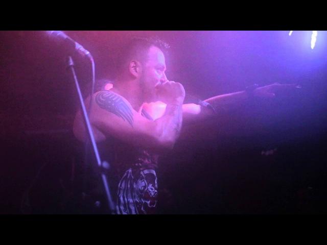 Purulent Tribute to David Rairan Final show in Bogota Colombia 2014