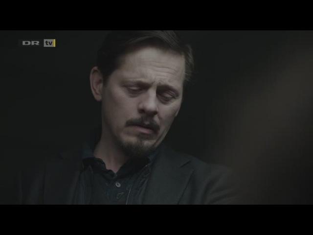 Мост (4 сезон, 2 серия) / Broen [IdeaFilm]