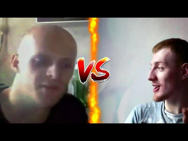 |Влад Савельев| Зек Саня Просит VJLink Удалить Видео