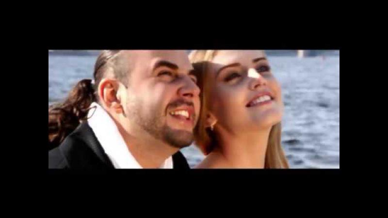 Алексей РОМ - Любимая, единственная, верная ОФИЦИАЛЬНЫЙ КЛИП (2012г) ШАНСОН