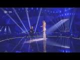 Helene Fischer und Celine TamYou Raise Me Up Helene Fischer Show 2017 720p