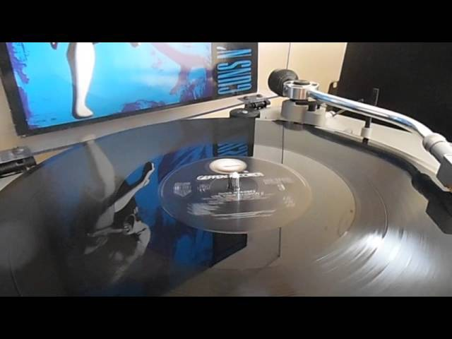 Guns n' Roses - Pretty Tied Up - Vinyl