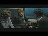 Гарри Поттер ехал в поезде без билета