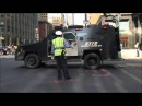 COMPILATION OF NYPD UNITED STATES SECRET SERVICE ESCORTING DIPLOMATS DURING U.N. MEETINGS. 1
