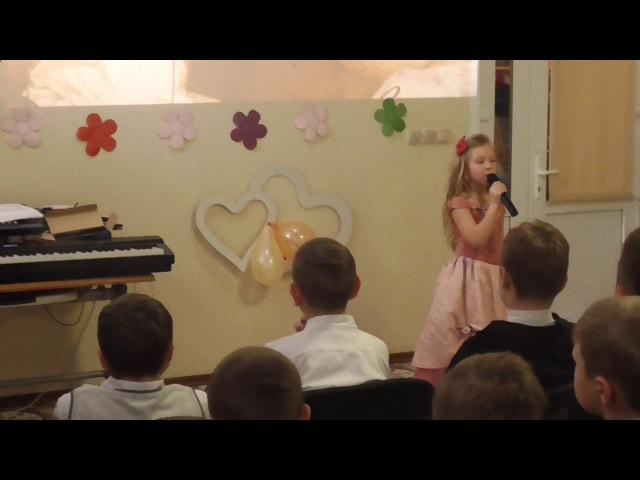 Песня про маму. Воскресная школа. Старый Оскол