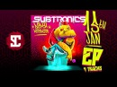 Subtronics - Depth Perception EP