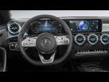 Incredible A New Mercedes-Benz A Class 2018 Car Review