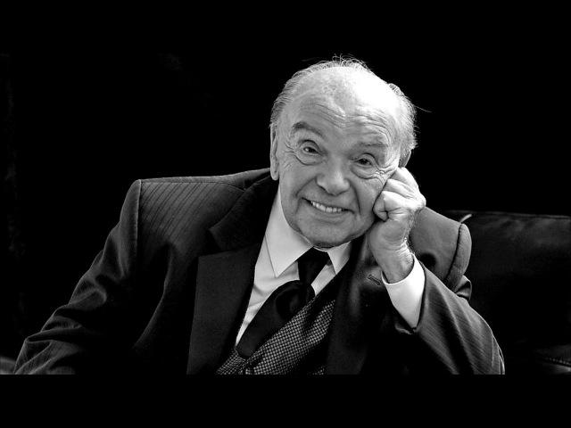 Памяти Владимира Шаинского: «Улетаю я в ночь темно-синюю»