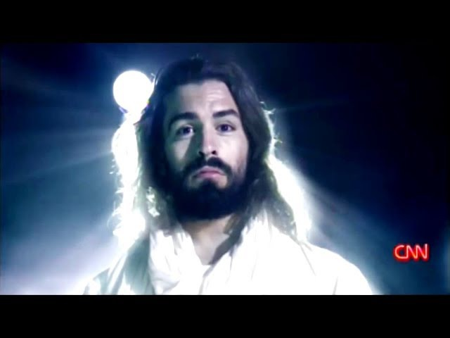 Удивительная христианская песня. Ты моя жемчужина, ИИСУС! Finding Jesus. Season 2. Doubting Thomas.