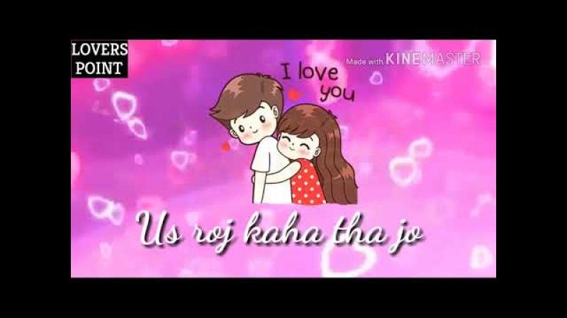 HATE STORY 4 SONG TUM MERE HO FOR WHATSAPP STATUS    ROMANTIC LOVE WHATSAPP STATUS    LOVERS POINT