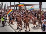 Tel Aviv Gay Pride - Israel