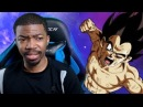 VEGETA'S FINAL STAND UNTIL THE VERY END!!! Dragon Ball Super Episode 128 Live Reaction!
