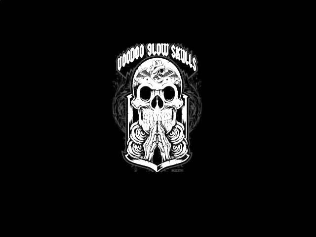 Voodoo Glow Skulls - El Coo Cooi