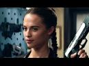 Tomb Raider: Лара Крофт — Русский трейлер (Дубляж, 2017)