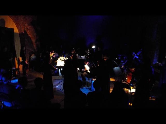 Камерный оркестр Immersive - Arcangelo Corelli. Concerto Grosso In D major. Opus 6 Nr. 4