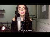 Eliad - זמן (cover by AnnSmith)