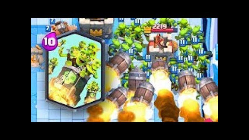 ULTIMATE Clash Royale Funny Moments Part 11 👈 Clash LOL Funny Montages Glitches Trolls