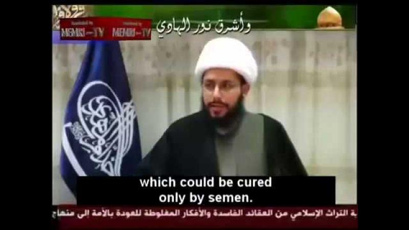 Arab talk shows