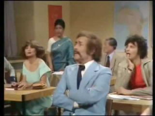 Funny English Class: Mind Your Language Season 2 FULL with ENG Sub