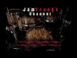Soul Funk Drums Backing Track - JamTracksChannel