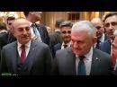Analyse: Türkischer Ministerpräsident Yildirim spricht auf Siko in München