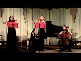 De Falla Ritual Fire Dance BON VOYAGE music project