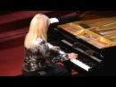 Marta Lledo piano performs Osvaldo Pugliese La Yumba