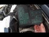 Лёха &amp предохранители и реле в  Mitsubishi Carisma