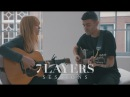 Lucy Rose Alex Vargas - Shiver - 7 Layers Sessions 68