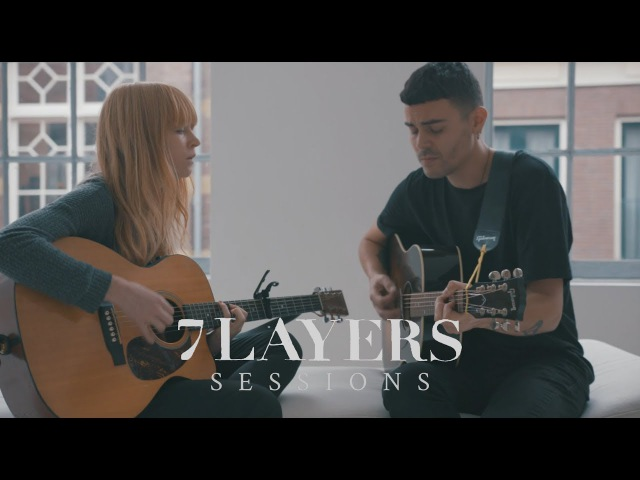 Lucy Rose Alex Vargas - Shiver - 7 Layers Sessions 67